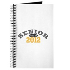 Senior Class of 2012 Journal