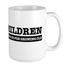 Grandchildren Mug