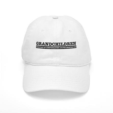 Grandchildren Cap
