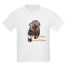 Bloodhound Detective T-Shirt