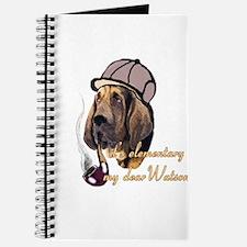 Bloodhound Detective Journal