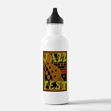 Jazz Fest 2011 Water Bottle