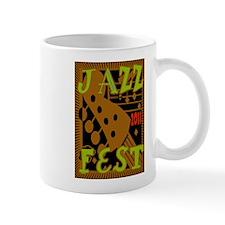 Jazz Fest 2011 Mug