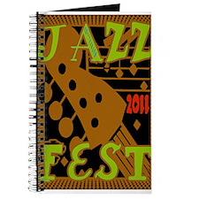 Jazz Fest 2011 Journal