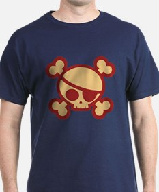 Billy Roger -Red T-Shirt