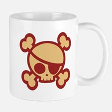 Billy Roger -Red Mug
