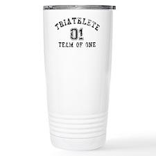 Triathlon Series 2.0 Travel Mug