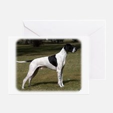 Pointer 9Y407D-009 Greeting Card