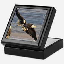 Two For Lunch Keepsake Box