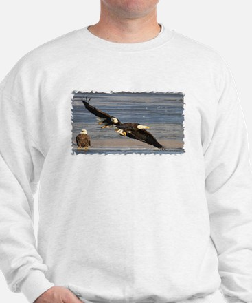 Two For Lunch Sweatshirt