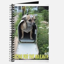Waiting for the Mailman Journal