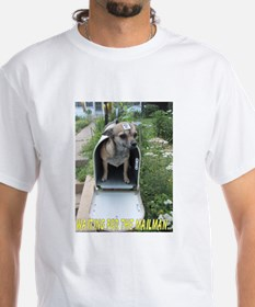 Waiting for the Mailman Shirt
