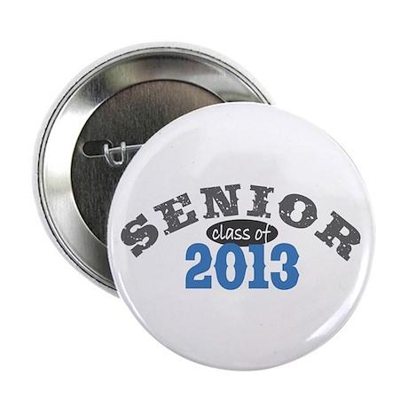 "Senior Class of 2013 2.25"" Button (10 pack)"