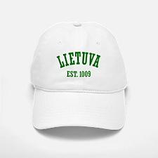 Classic Lietuva Est. 1009 Hat