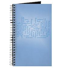 Journal Wordle Papyrus