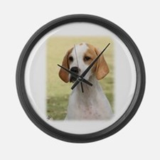 Pointer 9Y789D-199 Large Wall Clock