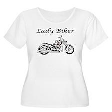 Lady Biker I T-Shirt