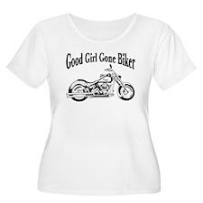 Good Girl Biker II T-Shirt