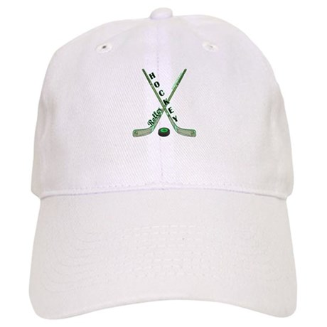 ROLLER HOCKEY Cap