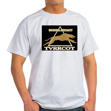 TVRRCOT SPECIALTY LOGO Light T-Shirt
