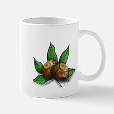 Ohio Buckeye Mug