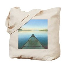 Winnapesaukee View Tote Bag