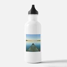 Winnapesaukee View Water Bottle