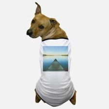 Winnapesaukee View Dog T-Shirt