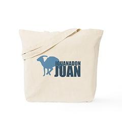 Juan Tote Bag
