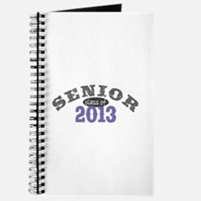 Senior Class of 2013 Journal