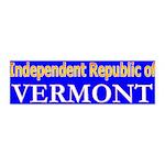 Vermont-2 42x14 Wall Peel