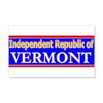 Vermont-2 22x14 Wall Peel