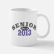 Senior Class of 2013 Mug