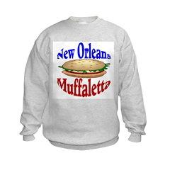 Muffaletta Sweatshirt