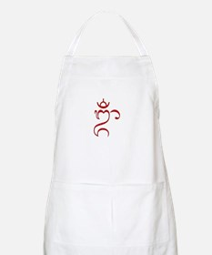 Balinese OM Apron