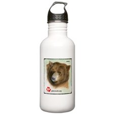 Arthur the Bear Water Bottle