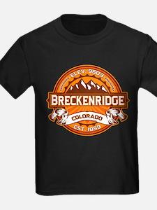 Breckenridge Tangerine T