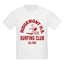 Ridgemont High Surf Club T-Shirt