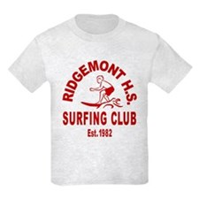 Ridgemont High Surf Club T-Shirt