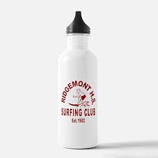 Ridgemont High Surf Club Water Bottle
