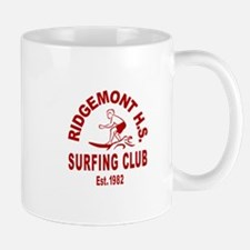 Ridgemont High Surf Club Mug
