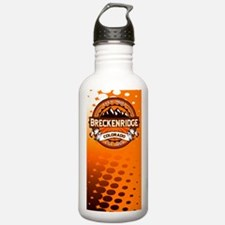 Breckenridge Tangerine Water Bottle