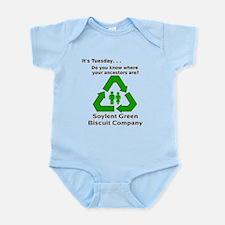 Soylent Tuesday Infant Bodysuit