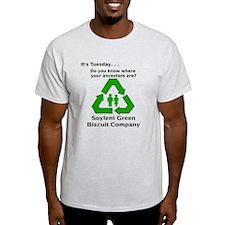 Soylent Tuesday T-Shirt