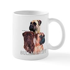 Bullmastiff 1 Mug