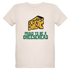 Proud Cheesehead T-Shirt