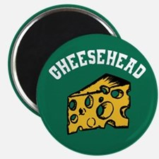Proud Cheesehead Magnet