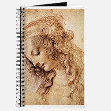 Womans Head Journal