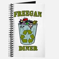 Freegan Diner Journal