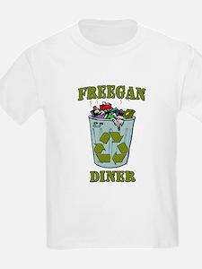 Freegan Diner T-Shirt